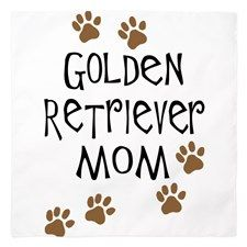 Happy Mother's Day to all the other Golden Retriever moms