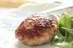 Check out this Hamburger Steak, Macaroni Salad & Green Beans recipe.