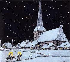 Hansi Noël en Alsace