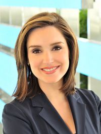 Margaret Brennan Joining CBS News