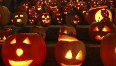 Halloween - Videos, Facts, Origin & Meaning - History.com
