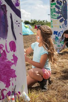 Home Farm Festival 2014 Lily Pulitzer, Painting, Home, Painting Art, Ad Home, Homes, Paintings, Painted Canvas, Houses