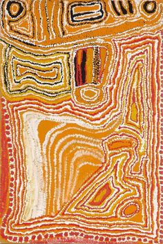 NORA WOMPI (born 1935) Moss Green Auction