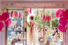 Kitchen Tea Bridal Shower by  Ducky Jessica Photography 39