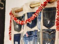 Denim - Pillar Box BluePillar Box Blue