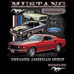 d06d86fed49c0 TShirts Tee Shirts T-Shirt mustang untamed ford mustang sports car hooded  licensed hoodie sweatshi
