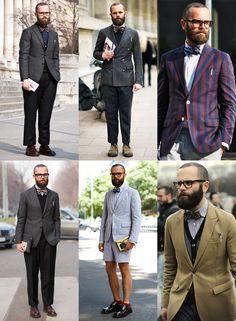 Angelo Flaccavento Style Lookbook