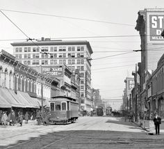 Birmingham, Alabama, 1906