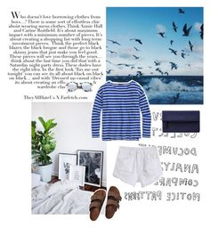 """""""Moment in time"""" by heartsmarts ❤ liked on Polyvore featuring J.Crew, John Lewis, Birkenstock and Illesteva"""