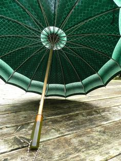 Image detail for -Vintage Umbrella - Antique Parasol - Rain Umbrella - Wedding Umbrella ...