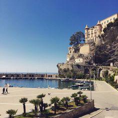 Maiori - Salerno