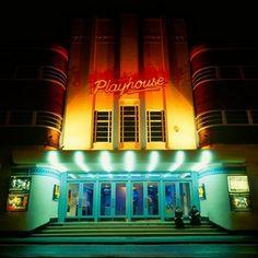 Playhouse Perth