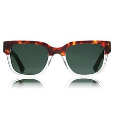 I liked this design on #Fab. Garwood Sunglasses Tortoise