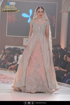 nilofer LHR 2015 | Bridal Couture Week | BCW2016 |