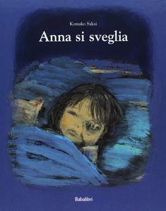 anna si sveglia-milkbook