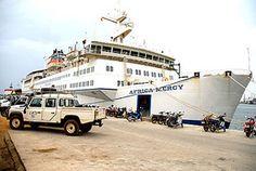 Volunteer with Mercy Ships