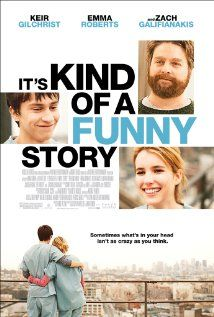 November 10th - It's Kind of a Funny Story (TV)