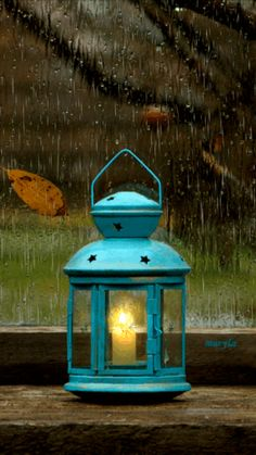Rain Storms Gallery - THE BEAUTY AROUND US - Earth Monster World