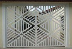 7 Splendid Tricks: Old Rustic Fence block fence design. Modern Fencing And Gates, Metal Gates, Iron Gates, Iron Doors, Modern Fence, Steel Gate Design, Main Gate Design, House Gate Design, Brick Fence