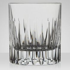 Buy RCR Cristalleria Da Vinchi Prato Whisky Glass, 0.29L, Clear Online at johnlewis.com