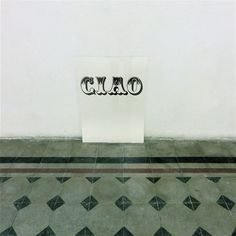 Thomas Berra @ Room Gallery, Milano