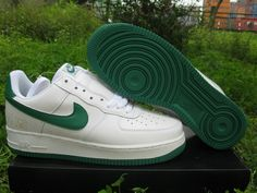 reputable site 4a403 217f0 ... usa buy nike lunar force 1 low hombre blanco vert nike air force one  low discount