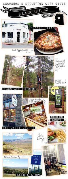 City Guide: Flagstaff, Arizona Things to do in Flagstaff