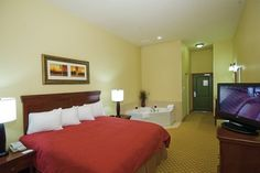 Country Inn & Suites By Carlson, Dothan, AL- Guest Room