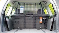 Autosafe Cargo Barriers Cargo Barriers Pinterest Car
