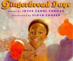 Cover image for Gingerbread days