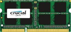 Crucial CT8G3S186DM (1x, 8GB, DDR3L-1866, SODIMM 204) - digitec Memory Module, Desktop Accessories, Consumer Products, Whats New, Thinking Of You, Mac, Memories, Ram Upgrade, Laptops