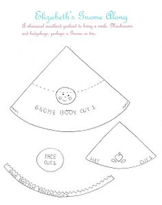 Creative Breathing: Gnome Penny Rug