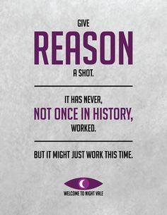 night vale quotes about carlos - Google Search
