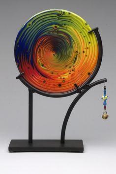 Cheryl Hevrdeys, Southern Highland Craft Guild - Member Gallery