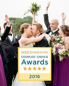 Greatest Story Weddings | Stationery and Invitations Winner of the 2016 Couple's Choice Awards for Raleigh-Durham