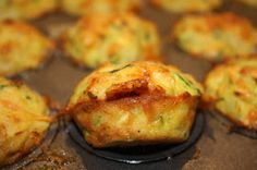 The Zucchini muffins are the absolute best, I know you should not rave about your own food (although if you dont who else will?) but I hav...