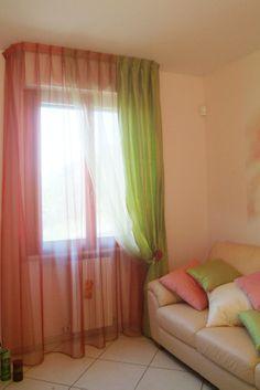 Tende per interni, tende da sole, tende per ufficio, zanzariere - Eurotenda dei F.lli Glorio, Ancona