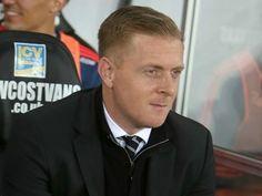 Report: Garry Monk on radar of Middlesbrough, Sunderland