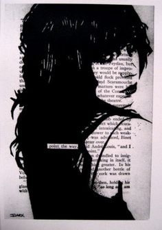 How many times can I say Sharpie? « Illusion is the first of all ...lindseyrose.wordpress.com - 430 × 614 - More sizes