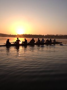 The Rowing Life