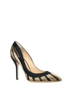 Fall 2014 Accessories: New York Stiletto Heels, High Heels, Shoes Heels, Pumps, Fall Accessories, Black White Fashion, Pretty Shoes, Shoe Closet, Fashion Shoes