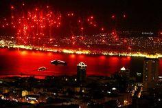 9.9.2013 Celebration of the liberation of Izmir