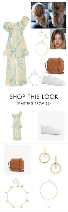 """#04"" by tynabrookler ❤ liked on Polyvore featuring Alice McCall, Vintage Collection, Sole Society and Humble Chic"