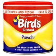 Birds Custard Powder Original Flavoured 300g X 3 Pack -- Get more discounts! Click the pin : Baking supplies