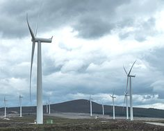 The geared G2 platform is one of the most proven wind turbine solutions with nearly 10,000 units in operation.
