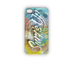 Summer Surf's Up iPhone Case Beach Waves Ocean by Inspireuart, $21.00