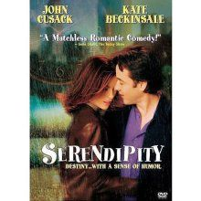 Serendipity, yet another movie I adore.