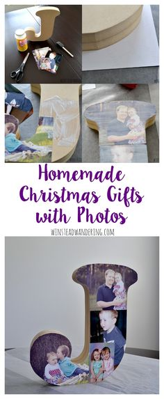Homemade Christmas gifts are the perfect way to save money and add your own special touch to every present you give.