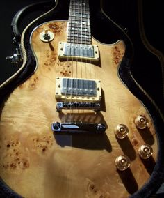 These are friendly priced guitars made by Logical Guitars. See http://www.logicalguitars.com/