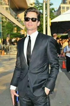 It's Matt, just Matt :)